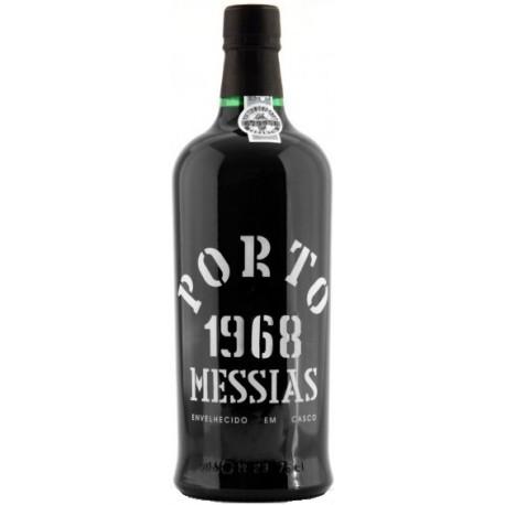 Messias Colheita Port Wine 1968 75cl