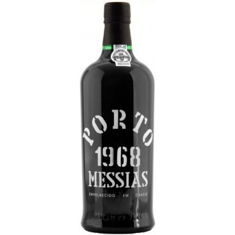 Messias Portwein 1968 75cl
