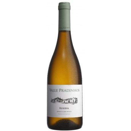 Valle Pradinhos Reserva Vin Blanc