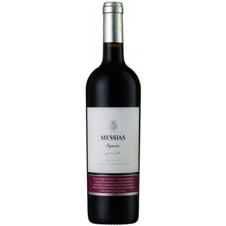 Messias Superior Douro Vin Rouge 2013 75cl