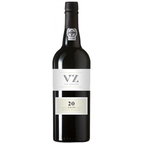 Porto Van Zellers VZ 20 Ans 75cl 75cl