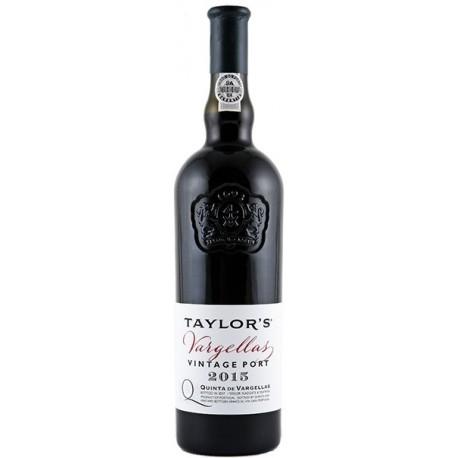 Taylors Quinta de Vargellas Vintage 2015 75cl