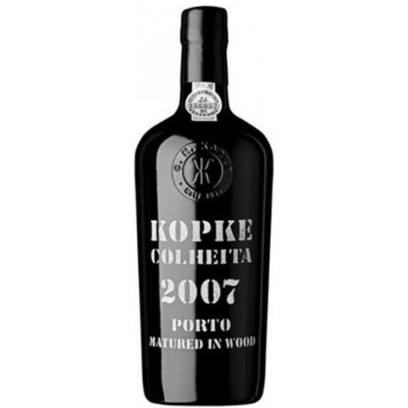 Kopke Colheita Port 2007 75cl