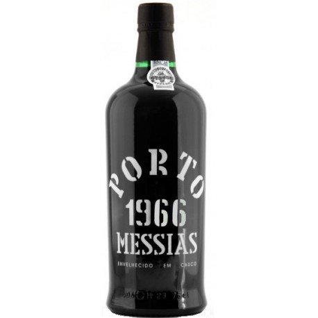 Messias Colheita Port 1966 75cl