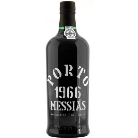 Messias Colheita Tawny Porto 1966 75cl
