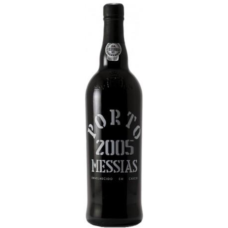 Messias Colheita Port 2005 75cl