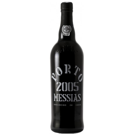 Messias Porto Colheita 2005 75cl