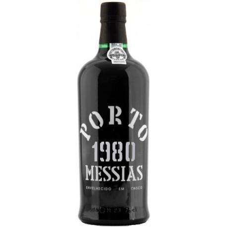 Colheita Port 1980 Messias 75cl
