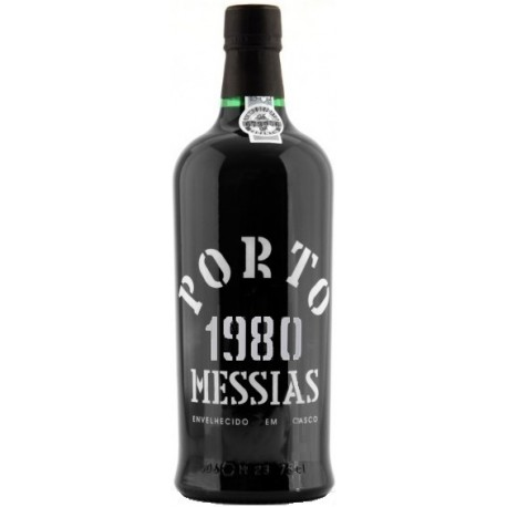 Messias Colheita Tawny Porto 1980 75cl