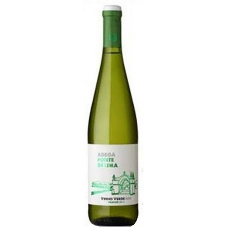 Adega Ponte Lima Weißwein