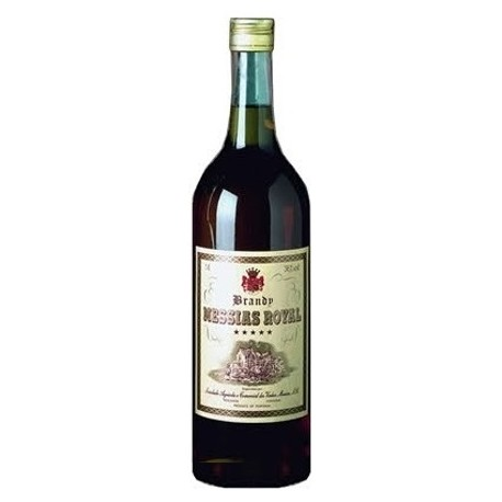 Brandy Messias Royal 1L