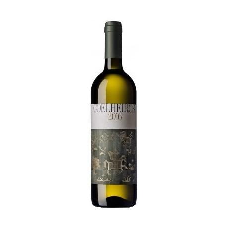 Coelheiros Weißwein