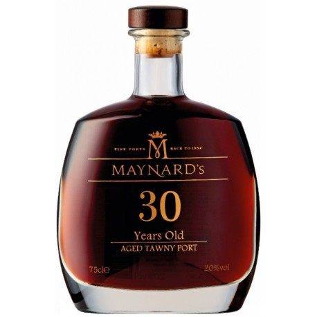 Maynards 30 Year Old Tawny Port 75cl