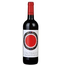 Contraste Red Wine 2017 75cl