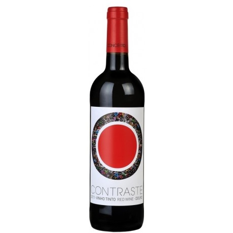 Contraste Red Wine