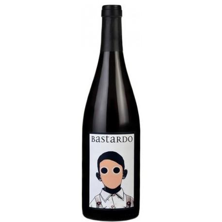Bastardo Vin Rouge