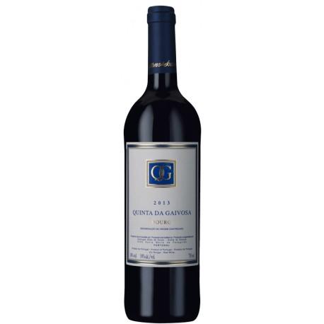 Quinta da Gaivosa Red Wine 2013 75cl