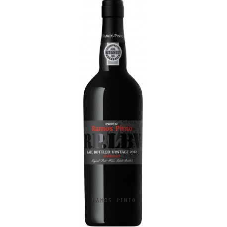 Ramos Pinto Late Bottled Vintage Port