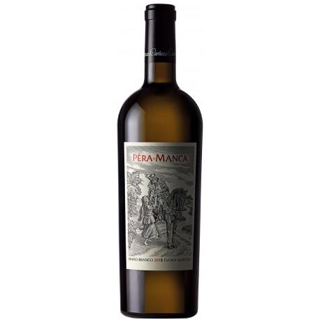 Pera Manca White Wine 2015