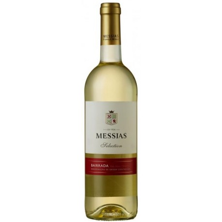Messias Selection Bairrada White Wine 2016 75cl