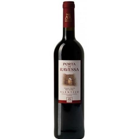 Porta da Ravessa Red Wine