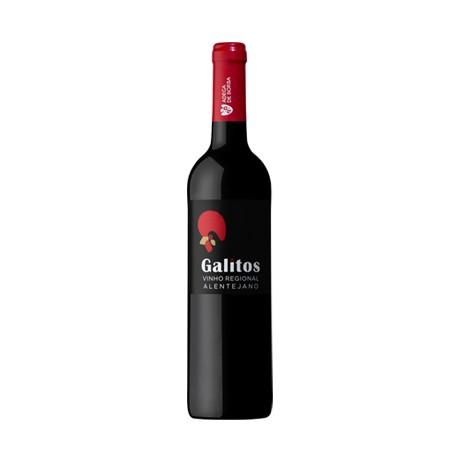 Galitos Vin Rouge