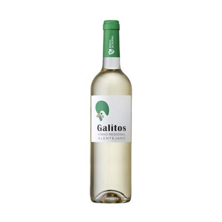 Galitos Vin Blanc