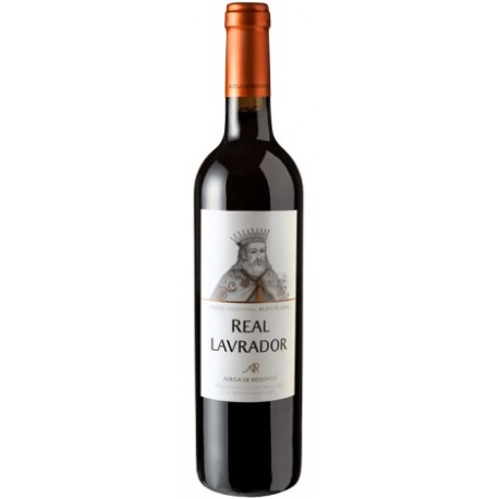 Real Lavrador Rouge 2016