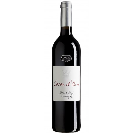 Coroa d'Ouro Red Wine