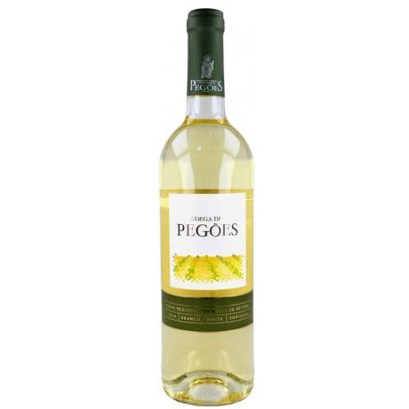 Adega de Pegoes Weißwein