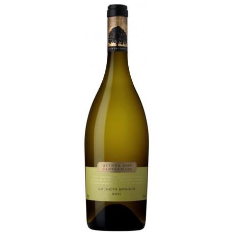 Quinta dos Carvalhais Colheita White Wine