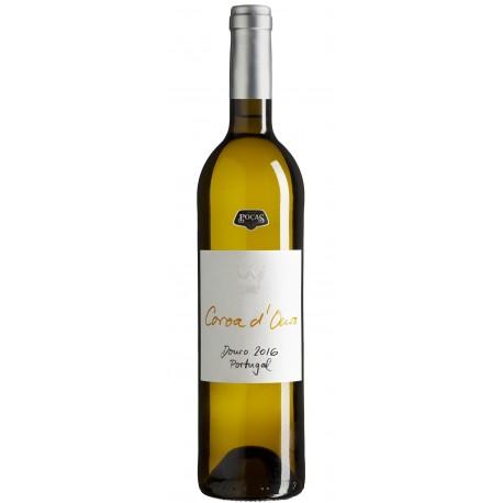 Coroa D 'Ouro Vin Blanc 2016 75cl