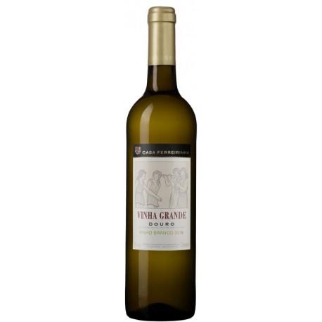 Casa Ferreirinha Vinha Grande White Wine