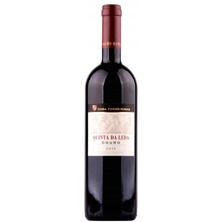 Casa Ferreirinha Quinta da Leda Red Wine