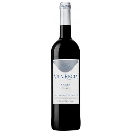 Vila Regia Douro Rotwein