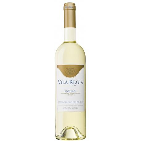Vila Regia Douro White Wine