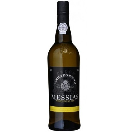 Messias Extra Dry Port