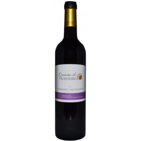 Quinta do Valdoeiro Cabertnet Sauvignon Vin Rouge 2013 75cl