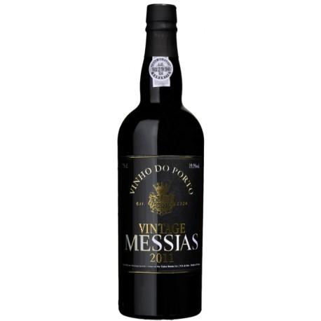 Messias Vintage Port 2011