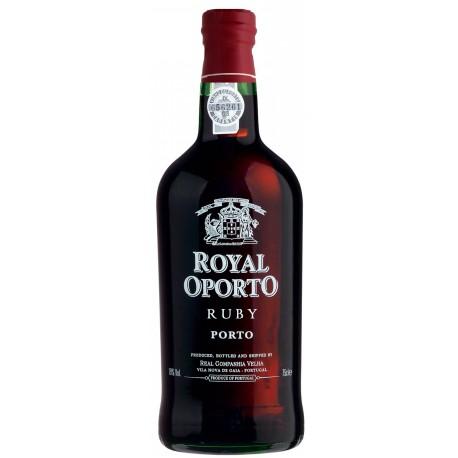 Royal Oporto Ruby