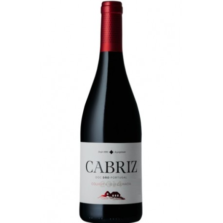 Quinta de Cabriz Ausgewählte Ernte Rot 2014
