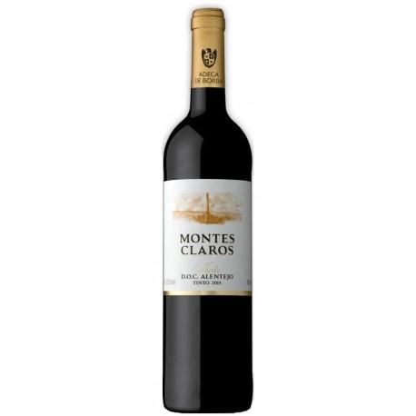 Montes Claros Colheita Vinho Tinto