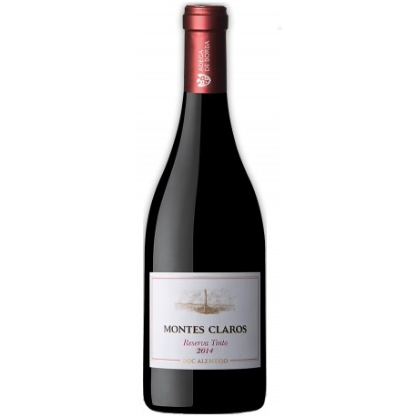 Montes Claros Reserve Red Wine