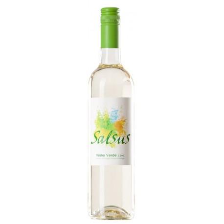 Salsus White Wine