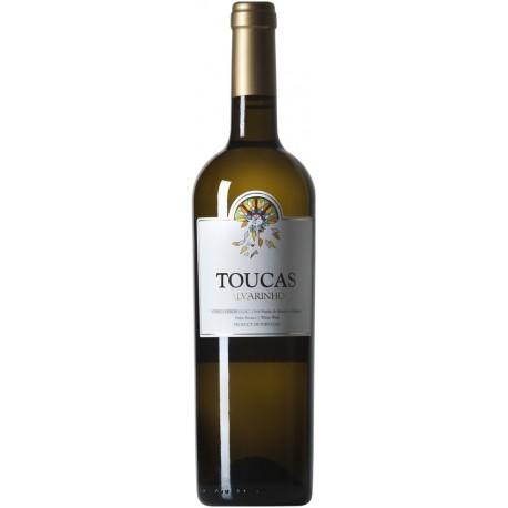 Toucas Alvarinho Weißwein