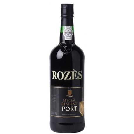 Rozès Porto Special Reserve