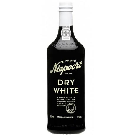 Niepoort Dry White Porto