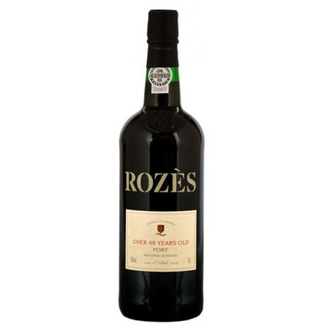 Rozès Porto 40 Jahre Alter Tawny Portwein