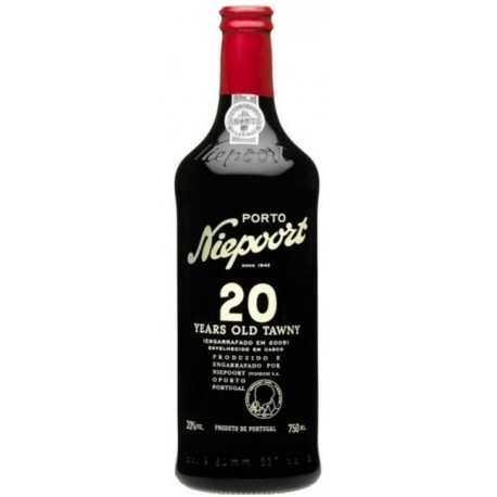 Niepoort 20 Years Old Tawny Port