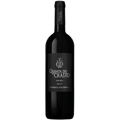 Quinta do Crasto Touriga Nacional Red Wine 2011 75cl